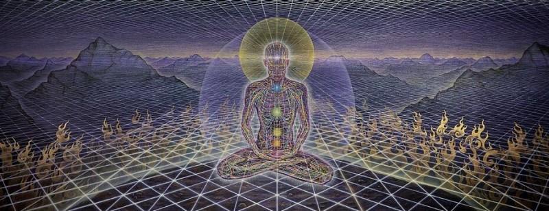 Kvantum tudatosság